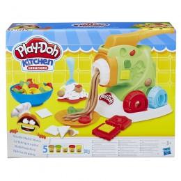 Ciastolina Play-doh Kuchnia - Makaronowa zabawa B9013