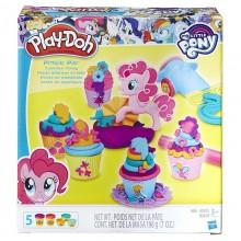 Ciastolina Play-doh My Little Pony - Przyjęcie Pinkie Pie B9324