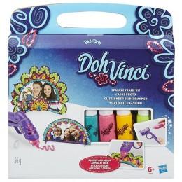 Ciastolina B4933 Play-Doh Doh Vinci - Diamentowa Ramka