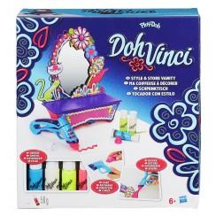 Ciastolina A7197 Play Doh Vinci Toaletka