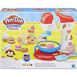 Ciastolina Play - Doh - Zestaw z mikserem - E0102
