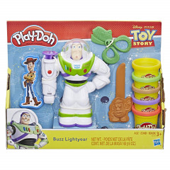Ciastolina Play-Doh Disney - Buzz Astral - Toy Story E3369