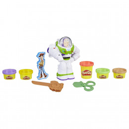 Ciastolina Play-Doh - Buzz Astral - Toy Story E3369