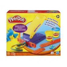 Ciastolina Play-Doh Fun Factory Wyciskarka Fabryka Śmiechu 90020