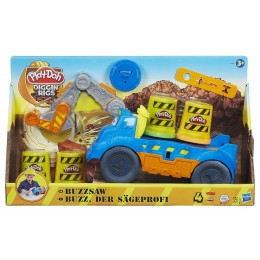 Ciastolina Play-Doh Pracowita Piła Buzz A7394
