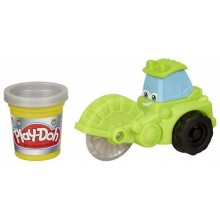 Ciastolina Play-Doh Pojazdy Budowlane Chip