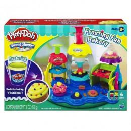 Ciastolina Play-Doh Zestaw Kawiarenka A0318