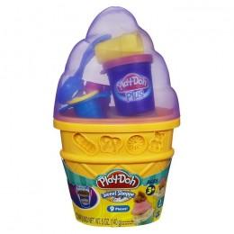 Ciastolina Play-Doh Zestaw Lodowy Rożek A2743