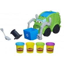 Ciastolina Play-Doh Śmierciarka Rowdy A3672