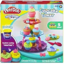 Ciastolina Play-Doh Wieża Słodkości A5144