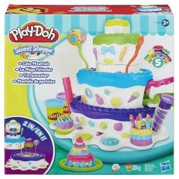 Ciastolina Play-Doh Tort Urodzinowy A7401