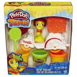 Ciastolina Play-Doh Town B5976 Dostawca Pizzy