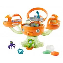 Fisher Price Oktonauci DKC08 Oktopod - światło i dźwięk