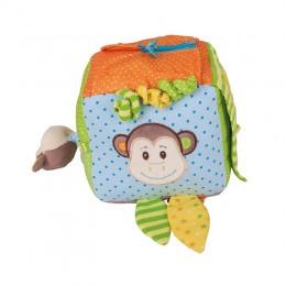 BB523 Kostka sensoryczna Małpka