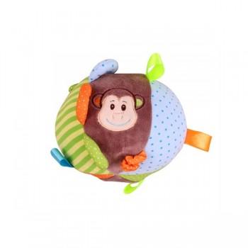 BB522 Duża Piłka sensoryczna Małpka