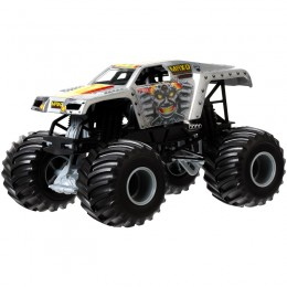 Hot Wheels Monster Jam DRR68 Superterenówka MAX-D