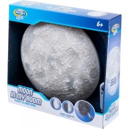 Dumel Discovery Light 2056 Projektor Księżyc w Moim Domu