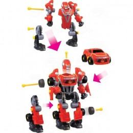ROZKRĘCONY ROBOT 43507 DUMEL DISCOVERY