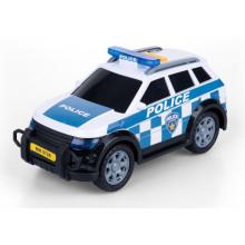 Dumel – Odjazdowa flota miejska – Samochód policyjny – 68361