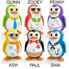 Dumel DigiPenguins Śpiewające i tańczące Pingwiny