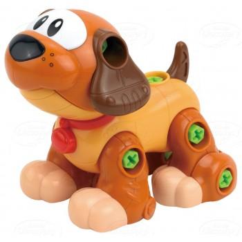 Dumel Discovery 43680 Rozkręcany Zwierzak Pies