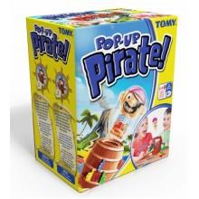 Tomy Gra Przygoda Wesołego Pirata T7208