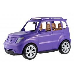 BARBIE DVX58 Fioletowy samochód SUV