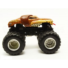 Hot Wheels Monster Jam DWM98 Superterenówka MONSTER MUTT