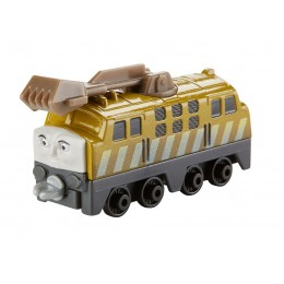 Kolejka Tomek i Przyjaciele Adventures DXR72 Lokomotywa Diesel 10