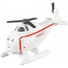 Kolejka Tomek i Przyjaciele Adventures Helikopter Harold DXT30
