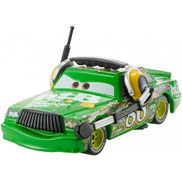 Auta 3 Cars - Samochodzik Chick Hicks DXV48