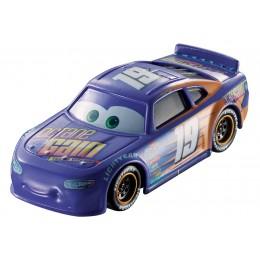 AUTA CARS 3 DXV64 Samochodzik Bobby Swift