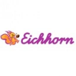 EICHHORN - Kolejki drewniane