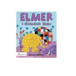 Publicat – Książeczka Elmer i dziadek Eldo – 03291