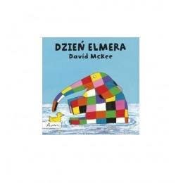 Publicat – Książeczka dzień Elmera – 03505