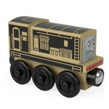 Kolejka drewniana Tomek i Przyjaciele FHM22 Lokomotywa Diesel
