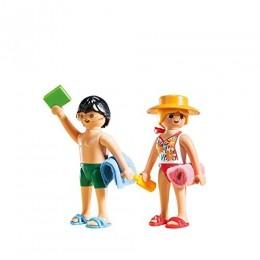 Figurki Playmobil