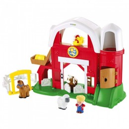 Fisher Price BDY68 Little People Wesoła Farma