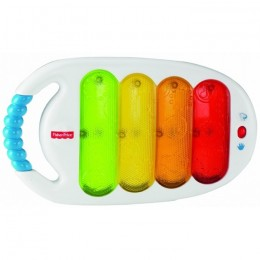 Fisher Price BLT38 Pianinko Ksylofon