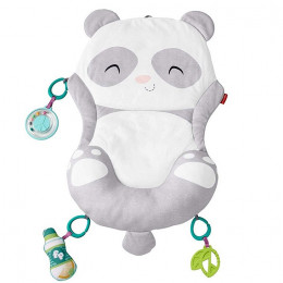 Fisher Price - Mata do zabawy Panda - GJD28