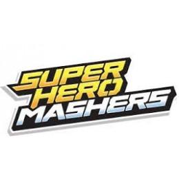 Hero Mashers