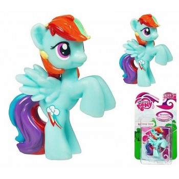 My Little Pony 26172 Mini Kucyk Rainbow Dash