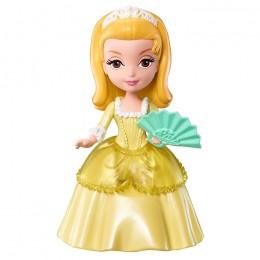 Jej Wysokość Zosia - Lalka, Figurka Amber z drużyny Jaskrów