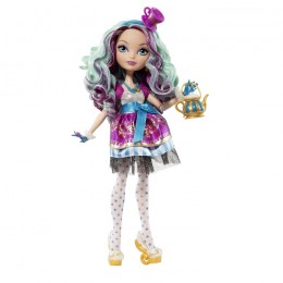 Ever After High - Madeline Hatter BBD43