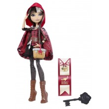 Mattel Ever After High Cerise Hood CBR69