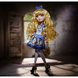 Ever After High Blondie Podstawa CBR85