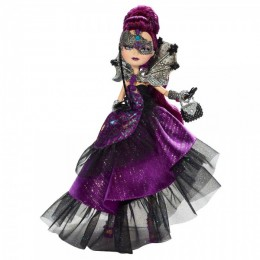 Ever After High Raven Queen Dzień Koronacji CBT84