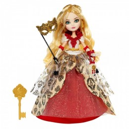 Ever After High Apple White Dzień Koronacji CBT86