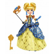 Ever After High Blondie Dzień Koronacji CBT87