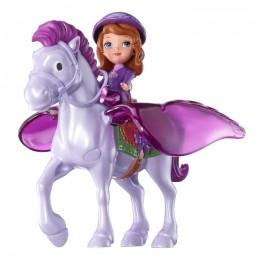 Lalka Zosia i Koń Minimus - Jej Wysokość Zosia